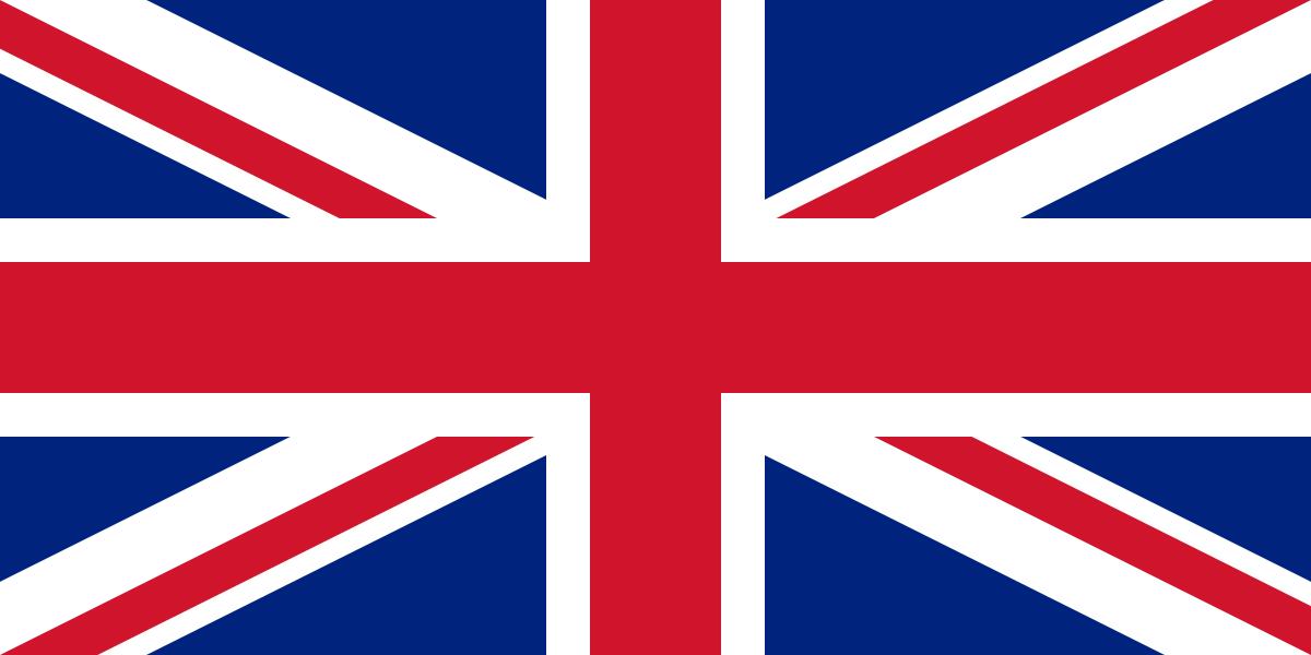 Drapeau - Royaume-Uni