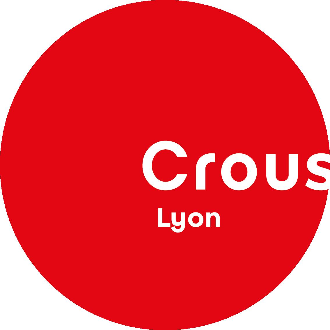 Logo CROUS Lyon