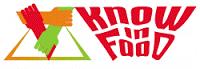 Logo - KnowinFood