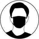 Logo Masque COVID