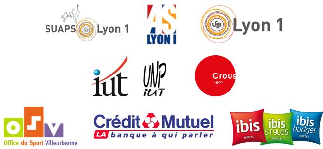 Logos - Partenaires