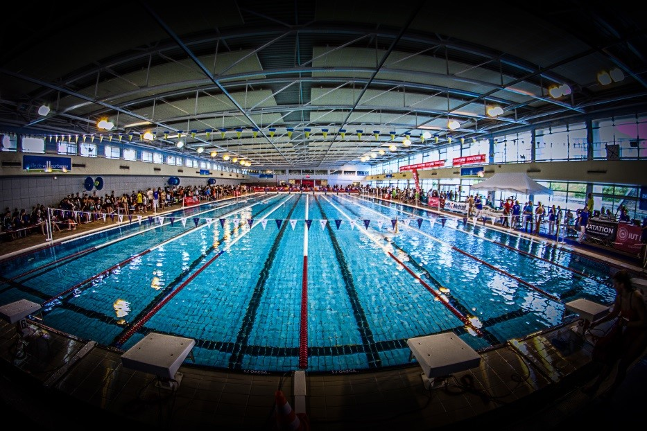 Photo - Meeting Natation